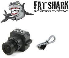 FatShark 700TVL Wide Angle CMOS FPV Camera V2 NTSC / PAL - Quad Drone Plane Cam