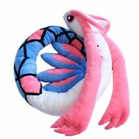 Pokemon Pocket Monster Milotic Plush Doll Soft Stuffed Toy Gift 240cm/94''