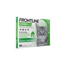 Antiparasitario Frontline para gatos