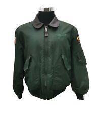 Vintage 97 Alpha Industries x USAF Bomber Jacket McCoys