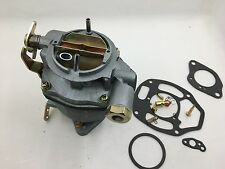 carb for Rochester 1-barrel 1963-1967 Chevy & GMC Pick-Up Carburetor 235 gasket