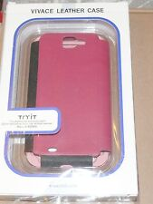 TRYIT TY-N2VPNK Leather Case