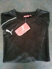 T shirts noirs PUMA pour homme taille XL | Achetez sur eBay