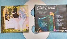 chris cornell( soundgarden)-sacramento 1999 rare 2 disc set