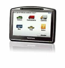 GPS TOMTOM GO 7000 ACCESORIOS  ORIGINALES, RADARES, EUROPA  TRUCK 2020 TOM TON