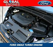 FORD SMAX TURBO ENGINE 06-09 2.5 Supply & Fit