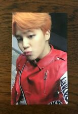 BTS Jimin In The Mood For Love HYYH PT.2 Official Photo card Bangtanboys