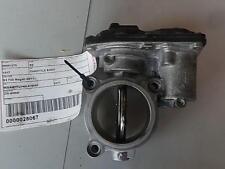 BMW X3 THROTTLE BODY X3 2.0LTR DIESEL F25 Wagon 03/11- 14