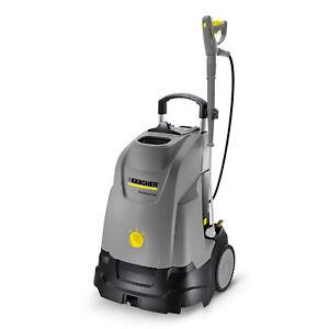 Karcher HDS 5/11 U Industrial Commercial Pressure Power Washer Jet Wash 240V