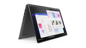 """Lenovo Flex 5 2-IN-1 14"""" FHD Touch 8Core AMD Ryzen 7 4700U 8GB 512GB SSD Cam FPR"""