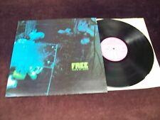 "FREE ""TONS OF SOBS"" LP GATEFOLD SLEEVE PINK ""i"" LABEL DECCA UK 1969 HARD ROCK"