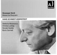 iuseppe Verdi - Messa da Requiem [CD]