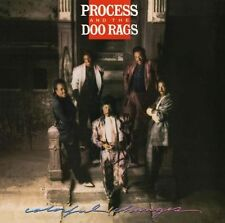 Process And The Doo Rags - Colorful changes  Remastered new cd  ptg (Rick James)