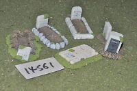 25mm graveyard (as photo) (14561)