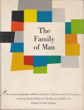 B005HWJ9GW THE FAMILY OF MAN : The greatest photographic exhibition of all time-