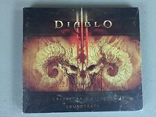 Diablo 3 Soundtrack Collectors Edition New Sealed CD Brand New