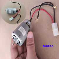 High-speed 6V-12V DC RS-550SH Motor for Industrial Drill Electric Toy Car Model