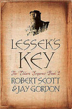 Lessek's Key: The Eldarn Sequence Book 2: Book 2 of the Eldarn Sequence (GOLLANC