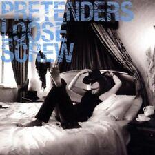 Pretenders - Loose Screw (CD 2003) New/Sealed