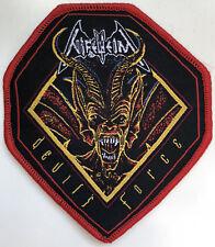 Nifelheim - Devil's Force Patch - No Información #122107