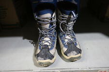 Snow Jam Winter Snowboard Boots Lace Up Size 8
