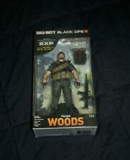 Mcfarlane Call of Duty Series 2 Black Ops Frank Woods Collectible Action Figure