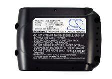Batterie 14.4V pour makita BTD133RFE BTD133Z BTD134D 194065-3 premium cellule uk neuf