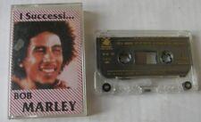 BOB MARLEY (K7 AUDIO) I SUCCESSI