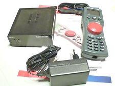 Fleischmann MultiMaus mit Zentrale allen Kabeln und Beschreibung 686701 NEU