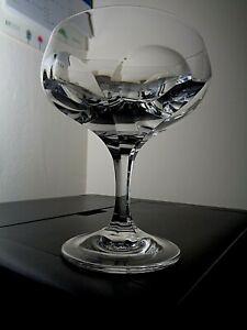 3 Stck. Nachtmann Bleikristall Sektschalen Champagnerschalen~~~Modell SONJA