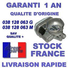 Boitier Papillon 038128063G VW Golf 5 plus variant 1.9 TDI 2.0 TDI 140 cv