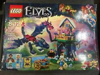 LEGO ELVES 41187 Set Rosalyn's Healing Hideout -  brand new