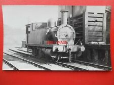 PHOTO  LMS LOCO 27505 AT HIGH PEAK SHED 22/4/44