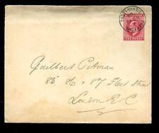 Single Edward VII (1902-1910) Sierra Leonean Stamps (1808-1961)