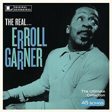 Erroll Garner - Real Erroll Garner [New CD] UK - Import