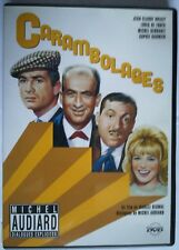 DVD Carambolages - Jean-Claude Brialy,Louis de Funès,Marcel Bluwal