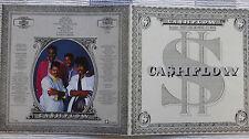 Ca$hflow - Ca$hflow (V Rare/Near Mint) 1987 UK PROMO LP