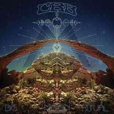 Robinson Chris Brotherhood - Big Moon Ritual NEW CD