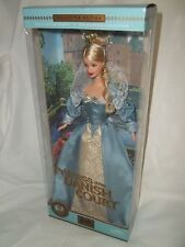 2002 Princess Of The Danish Court. Dolls Of The World The Princess Collection.