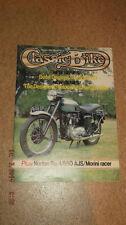 October Classic Bike Transportation Magazines