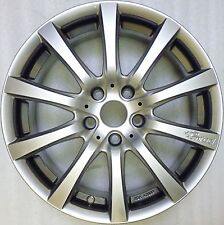 Brock B21 Alufelge 7,5x17 ET35 KBA 47009 Audi Mercedes VW jante wheel rim llanta