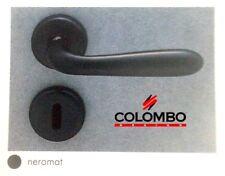 Maniglia per Porta Colombo Design Robot Cd41r Mercurio Oro Zecchino