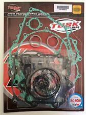 Tusk Complete Gasket Kit Set Top And Bottom End YAMAHA RAPTOR 660 660R 2001-2004