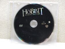 "The Hobbit ""An Unexpected Journey"" - DVD - 2012 - PG13 - Dir: Peter Jackson"