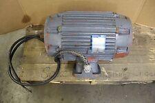 MAGNETEK 6-960432-41 BT0S019 3HP 3 HP 3PH VIBRATOR MOTOR 230/460V VOLT 880RPM