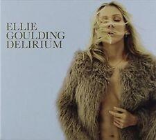 Ellie Goulding - Delirium CD Album Deluxe Edition