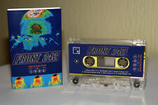Front 242 - Switzerland 1986 Live! RARE Ltd. CASSETTE! EBM CHCU-018