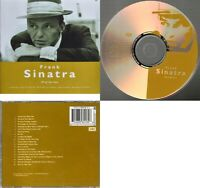 Frank Sinatra 20 Of The Best CD Album Greatest Hits Collection Singles Very