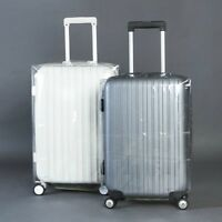 """20""""-28"""" Travel Luggage Cover Protector Suitcase Dust Proof Bag Anti Scratch Bag"""