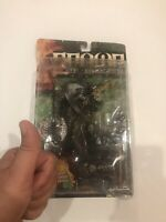 McFarlane Toys Spawn Series 14 Dark Ages 2 - The Black Heart Action Figure - NEW
